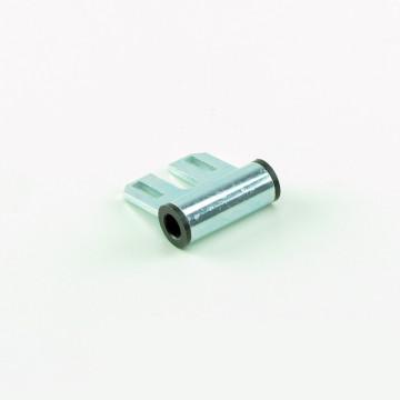 OFFICE Rahmenteil fuer Aluminium- und Stahlzargen mit Aufnahme V8600