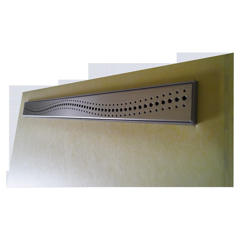 befliesbarer bodenblock f r dusche bestellen. Black Bedroom Furniture Sets. Home Design Ideas