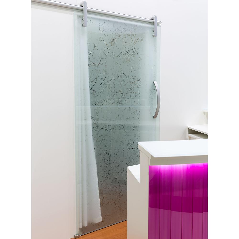 glasschiebet r rsp 80 an wand bestellen. Black Bedroom Furniture Sets. Home Design Ideas