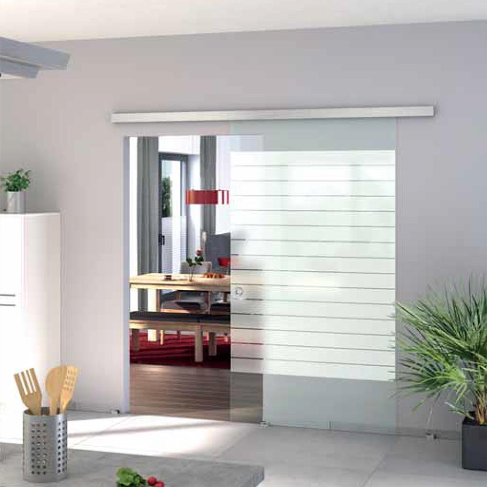 wss nova 80 schiebet rset an wand f r vsg bestellen. Black Bedroom Furniture Sets. Home Design Ideas