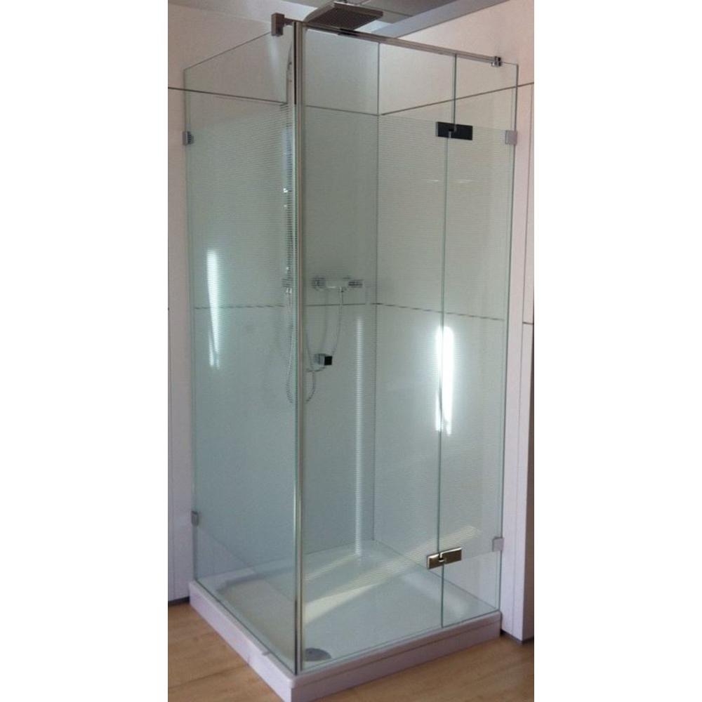 GRAL BH 2401 Duschsystem innen glatt, mit Hebe-Senk-Funktion