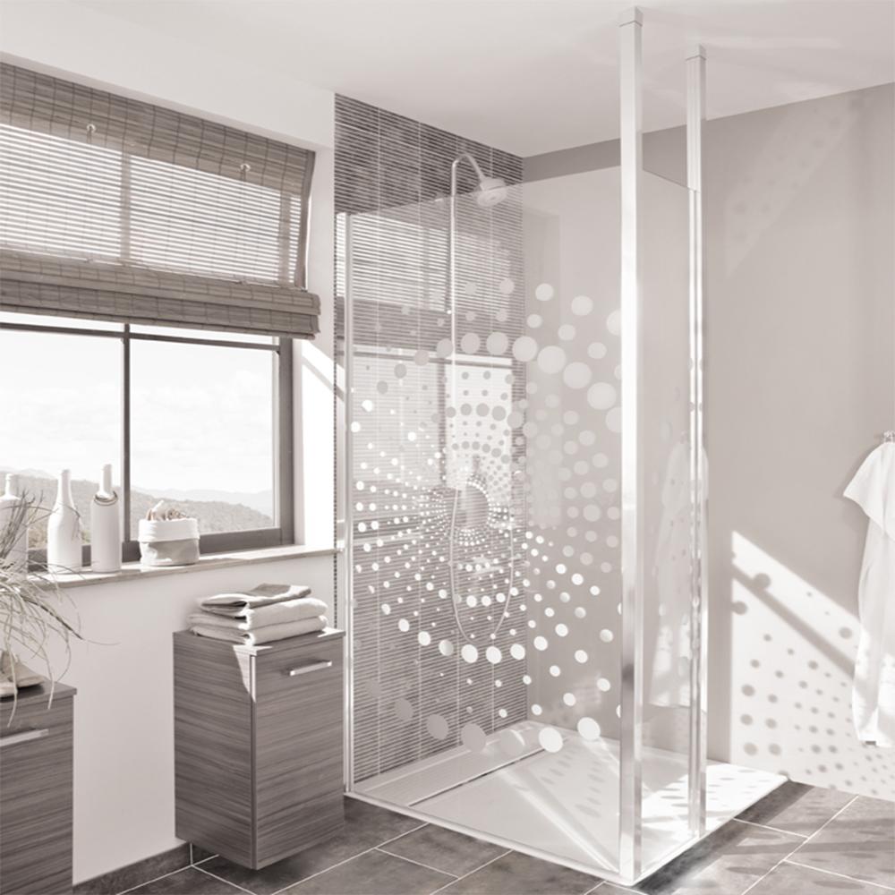 duschen und duschkabinen gestalten akzente setzen. Black Bedroom Furniture Sets. Home Design Ideas