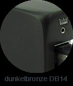 dormakaba LM dunkelbronze eloxiert DB14 - aehnl. C34 (108)
