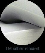 dormakaba LM silber eloxiert (150)