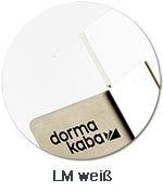 dormakaba LM weiss (350)